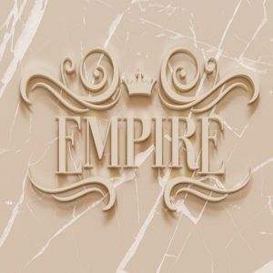 Empire - Logo 4x3