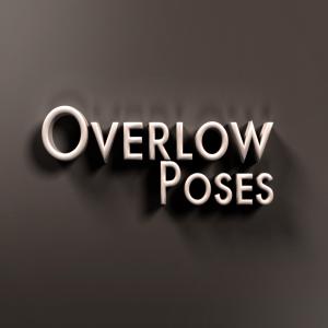 Overlow Poses Logo