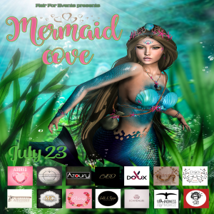 Mermaid Cove Sponsors