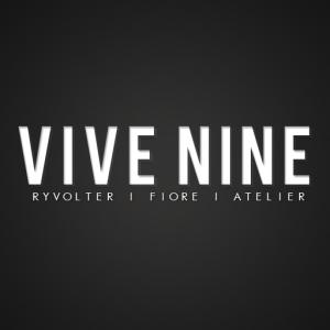 VIVE NINE LOGO 512