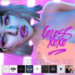 gloss 2019
