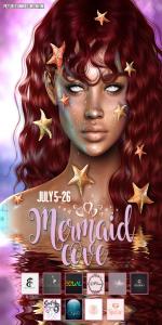 Mermaid Cove2 Sponsors
